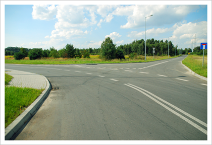 tereny pod inwestycje Lubartów