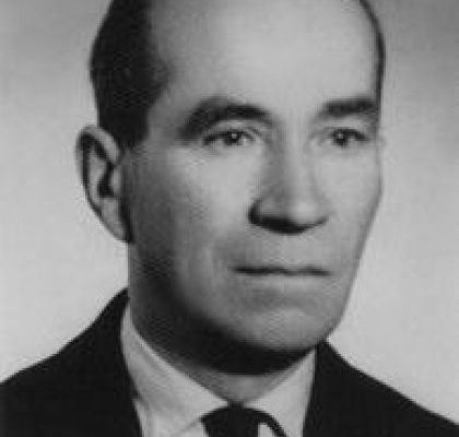 Miniaturka artykułu JÓZEF LULEK 1905 – 1988