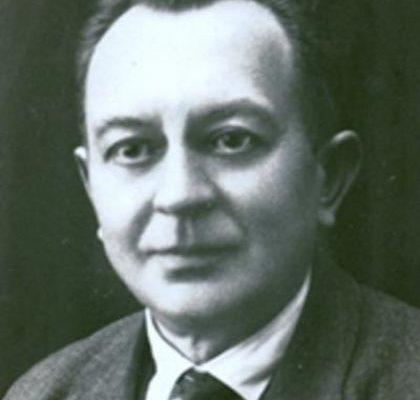 Miniaturka artykułu Władysław Śliwa 1879 – 1944