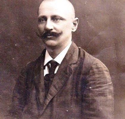 Miniaturka artykułu HIPOLIT CZAPLICKI 1878-1942