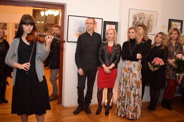 Miniaturka artykułu Lubartowskie NasTroje – wystawa w muzeum