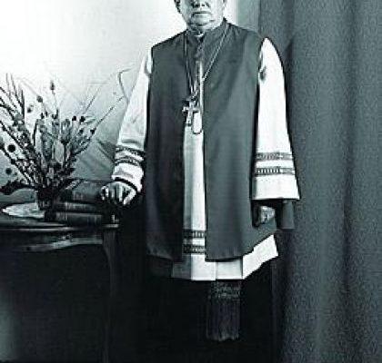Miniaturka artykułu ks. Prałat ANDRZEJ TOKARZEWSKI 1938 – 2006