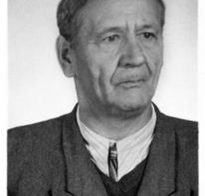 Miniaturka artykułu ANTONI GOJDAN 1892– 1964