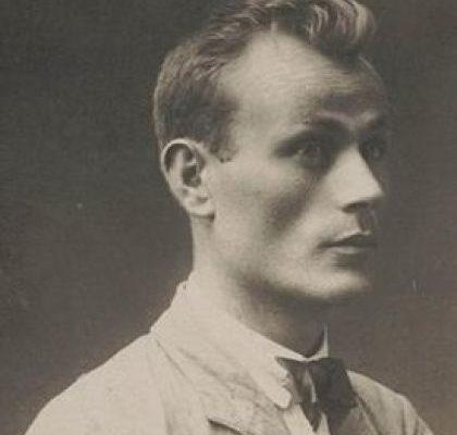 Miniaturka artykułu Józef Rafalski 1898 – 1941