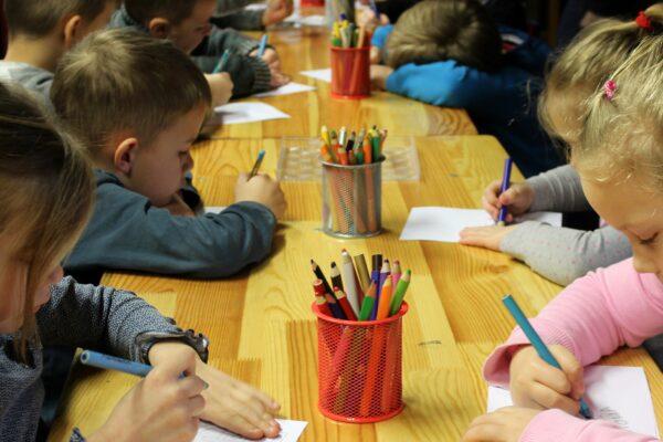 Miniaturka artykułu Rozpoczyna się rekrutacja do przedszkoli