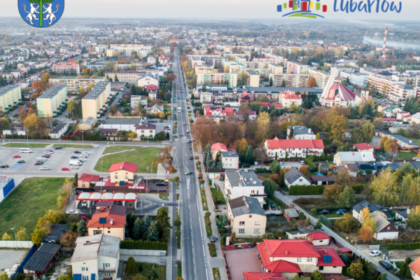 Miniaturka artykułu Konsultacje społecznie ws. Strategii Rozwoju Gminy Miasto Lubartów