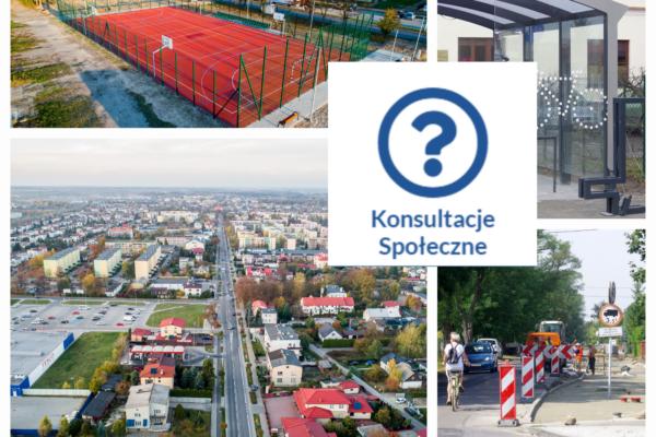 Miniaturka artykułu Konsultacje społeczne ws. Strategii Rozwoju Gminy Miasto Lubartów – link do spotkania (3 sierpnia, godz. 16)
