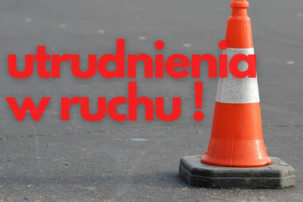 Miniaturka artykułu Urtudnienia w ruchu – ul. Polesie