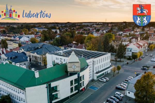 Miniaturka artykułu Strategia Rozwoju Gminy Miasto Lubartów 2021 – 2035 – zgłaszanie uwag